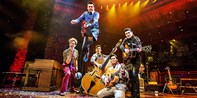 $41 -- Johnny Cash & Elvis in 'Million Dollar Quartet'