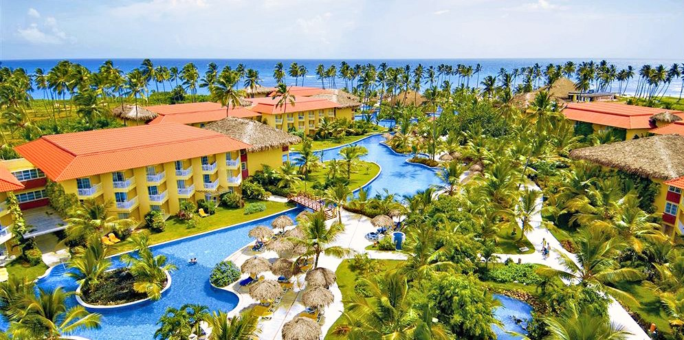 Dreams Punta Cana Resort & Spa - All Inclusive -- La Altagracia, Dominican Republic