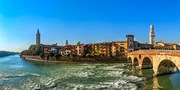 £649pp -- 10-Nt Eastern Med Cruise w/ Verona Stay & Opera
