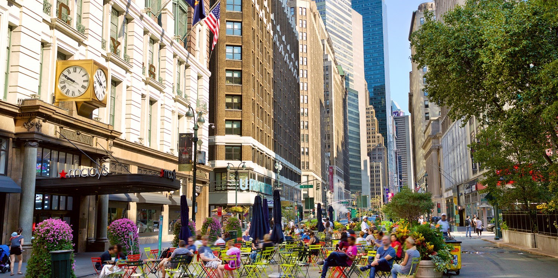 Life Hotel -- Flatiron - Gramercy, New York