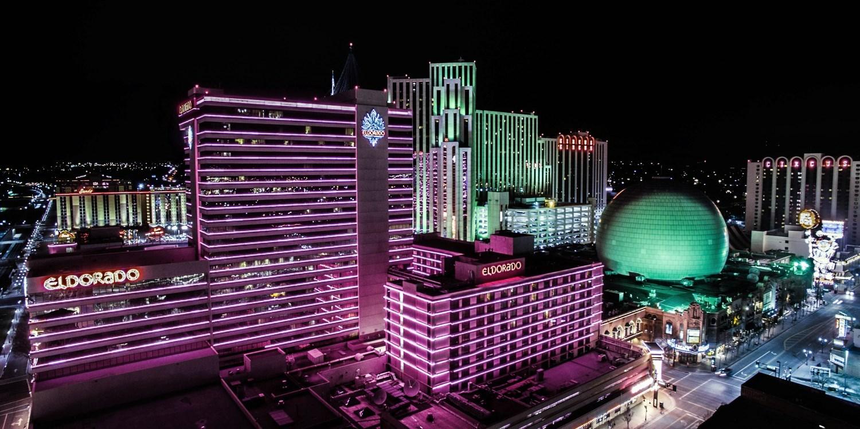 Eldorado Resort Casino -- Reno, NV
