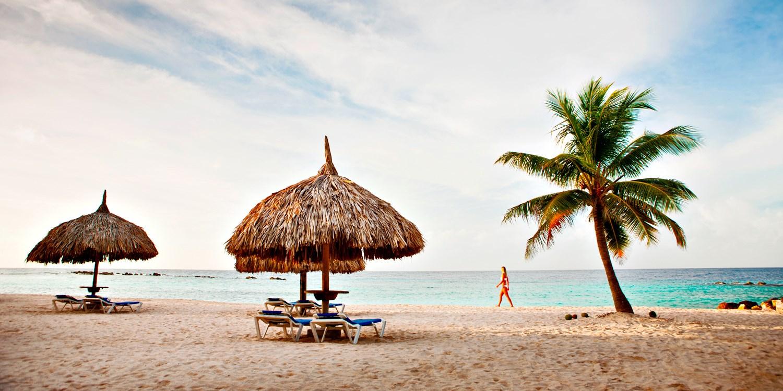 Curacao Marriott Beach Resort & Emerald Casino -- Caribbean