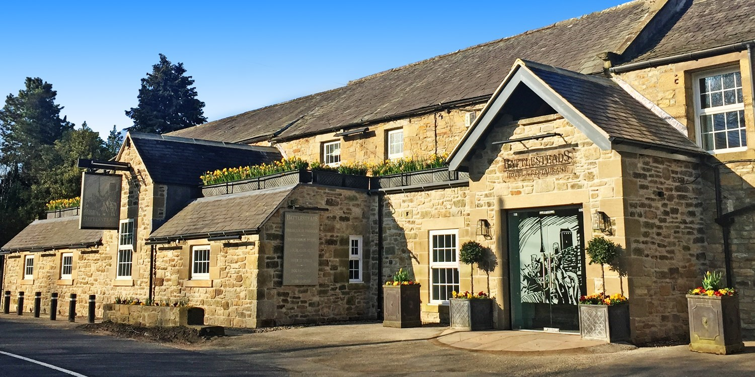 Battlesteads Hotel & Restaurant