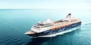 2395 € -- 23 Tage Mein Schiff 1 von Singapur nach Dubai