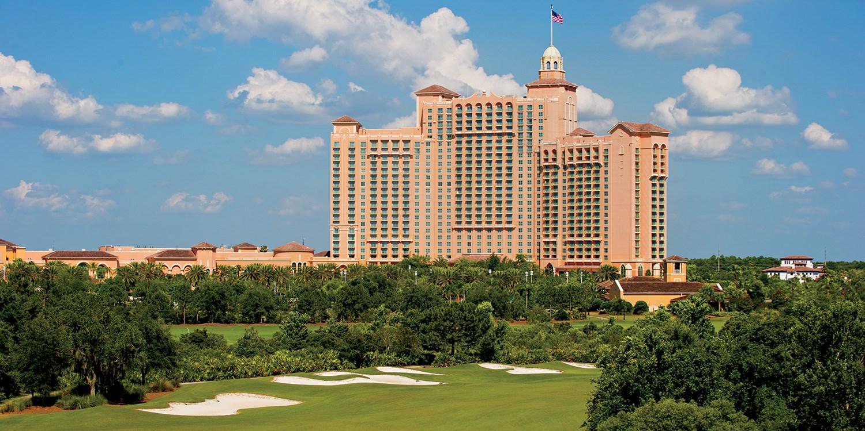 JW Marriott Orlando Grande Lakes -- International Drive Area, Orlando