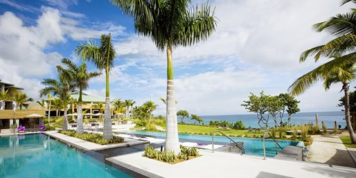 $360 -- Chic Vieques Island Puerto Rico Resort, 40% Off