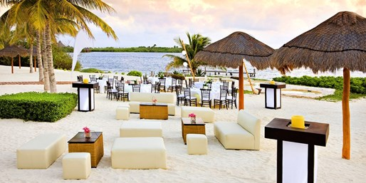 $149-$205 -- Westin Cancun through October, 40% Off