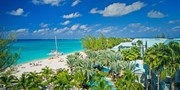 $208 -- Westin Grand Cayman Resort in Fall, 55% Off