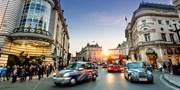ab 77 € -- Finden Sie die besten Hotels in London