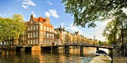 Save $100 -- Europe Fares from Montreal, incl. Amsterdam