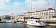 139-149 € -- Ostsee-Auszeit mit Dinner & Meerblick, -38%