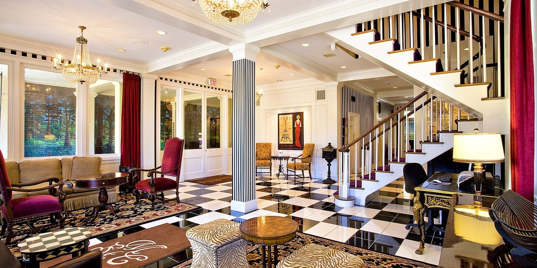 $79 – New Orleans Boutique Hotel in Garden District -- Garden District, New Orleans