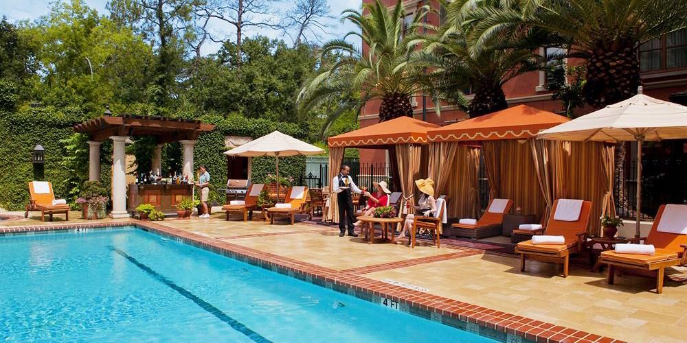 Hotel Granduca -- Houston, TX
