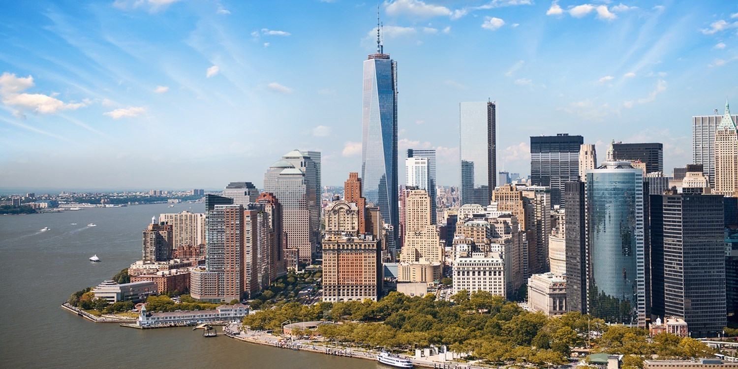 $111-$123 – NYC: Weekends at 4-Star Downtown Hotel -- Financial District - Wall Street, New York