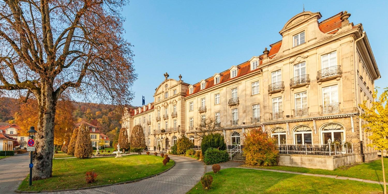Dorint Resort & Spa Bad Brückenau -- Bad Brückenau
