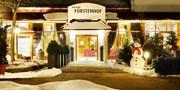 149 € -- Rottal: Gourmet- & Wellnesstage im Fürstenhof, -42%