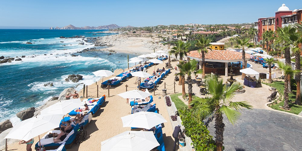 Member Exclusive – All-suite Resort Perfect for Families -- San Jose del Cabo, Mexico - Los Cabos Intl (SJD)