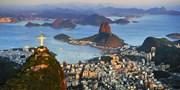 $4690 -- Tour Peru, Bolivia, Argentina, & Brazil w/Miami Air