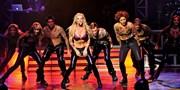 $35 -- 'Extraordinary' Tribute Show incl. Sinatra, Adele