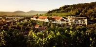 139-149 € -- Donau: Steigenberger-Auszeit mit Menü, -45%