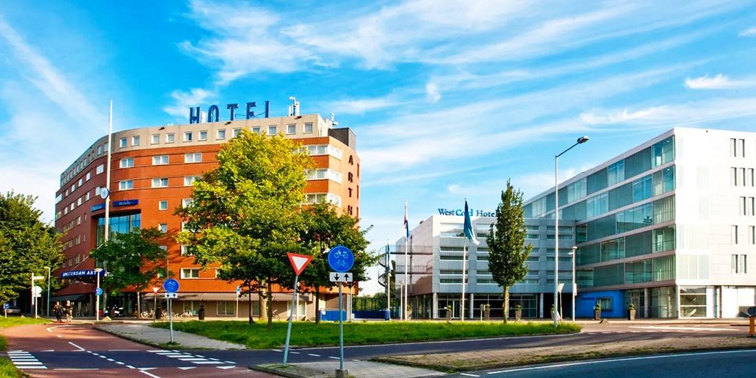 Westcord Art Hotel Amsterdam 4 -- Amsterdam, Netherlands