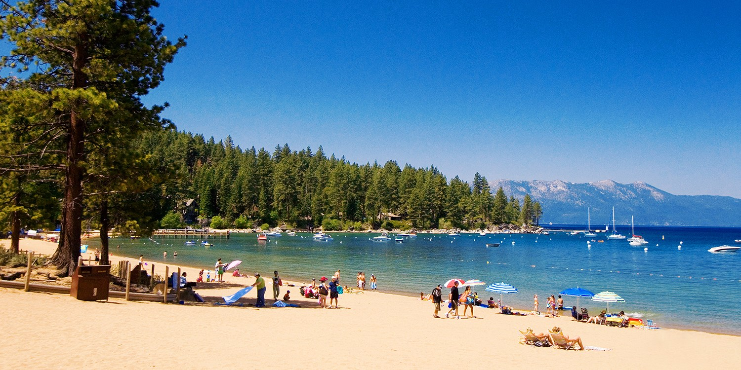 $69 -- South Lake Tahoe Escape incl. Cocktails for 2