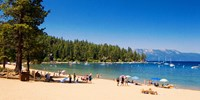 $79-$109 -- Tahoe Hotel through Summer incl. Cocktails
