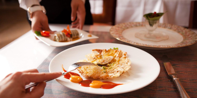 $49 -- 'Legendary' Arun's: 7-Course Chef's Tasting Menu