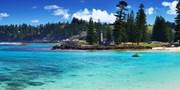$1049 & up -- Norfolk Island Holiday inc Flights & Car Hire