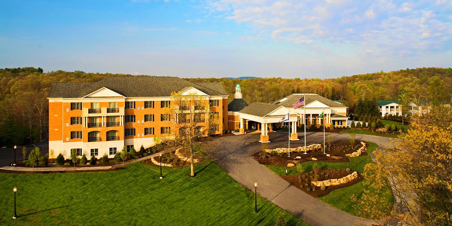 $79 -- WV: Suite at Appalachian Mountain Resort, Reg. $164
