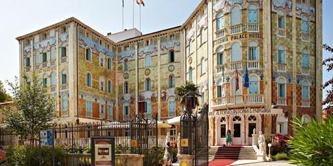 £149pp -- 4-Star Venice Break w/Flights & Extras, Save 36%