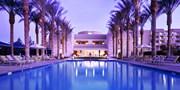 4-Diamond JW Marriott: 50% Off Spa Day w/Pool Access