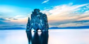 1849 € -- Magischer Norden: In 15 Tagen nach Island & zurück