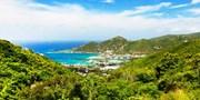 ab 2595 € -- Karibik-Träume mit Mein Schiff: 16 Tage & Flug