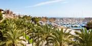 1049 € -- AIDA: Von Gran Canaria nach Mallorca im Frühling