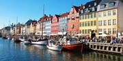 479 € -- Mit AIDA von Kiel nach Schweden und Dänemark