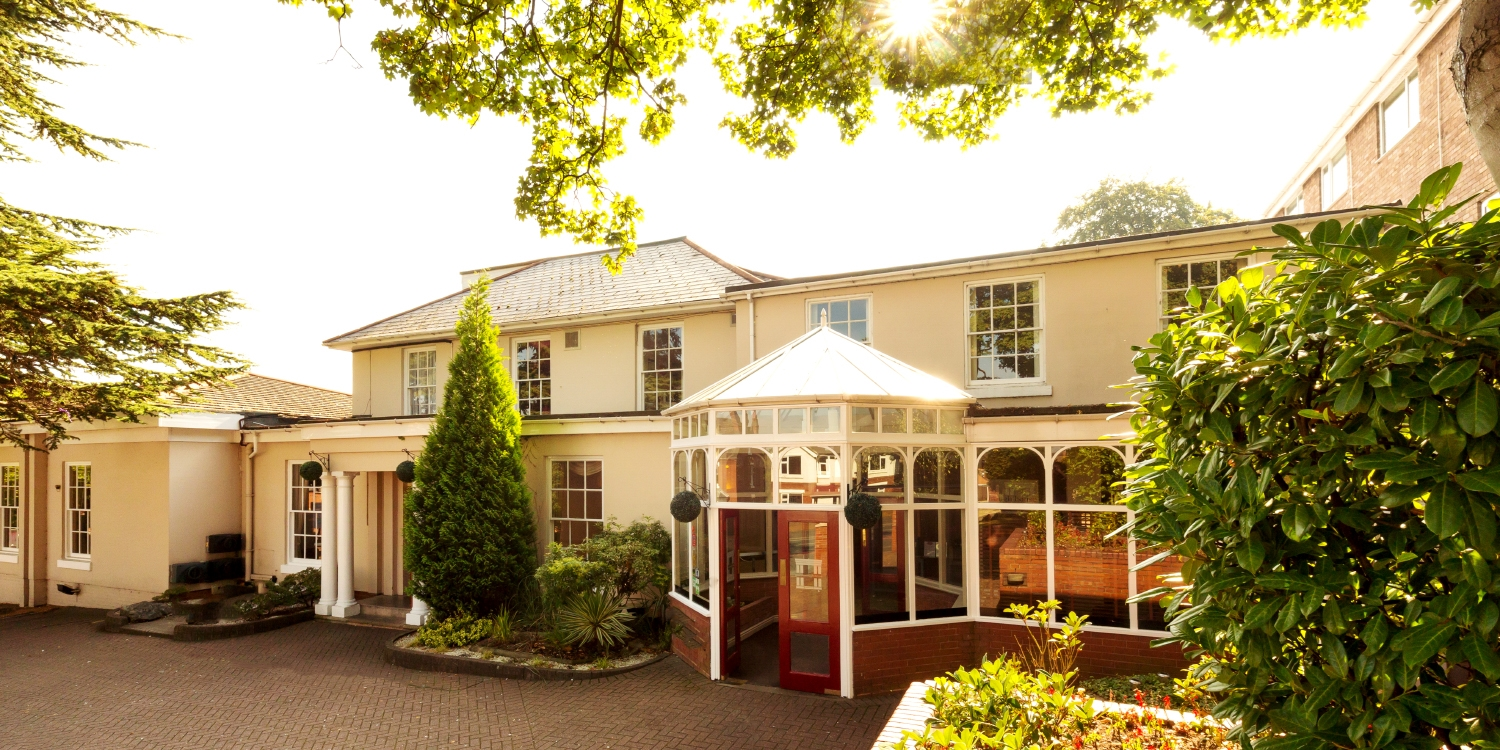 Gainsborough House Hotel -- Kidderminster, United Kingdom
