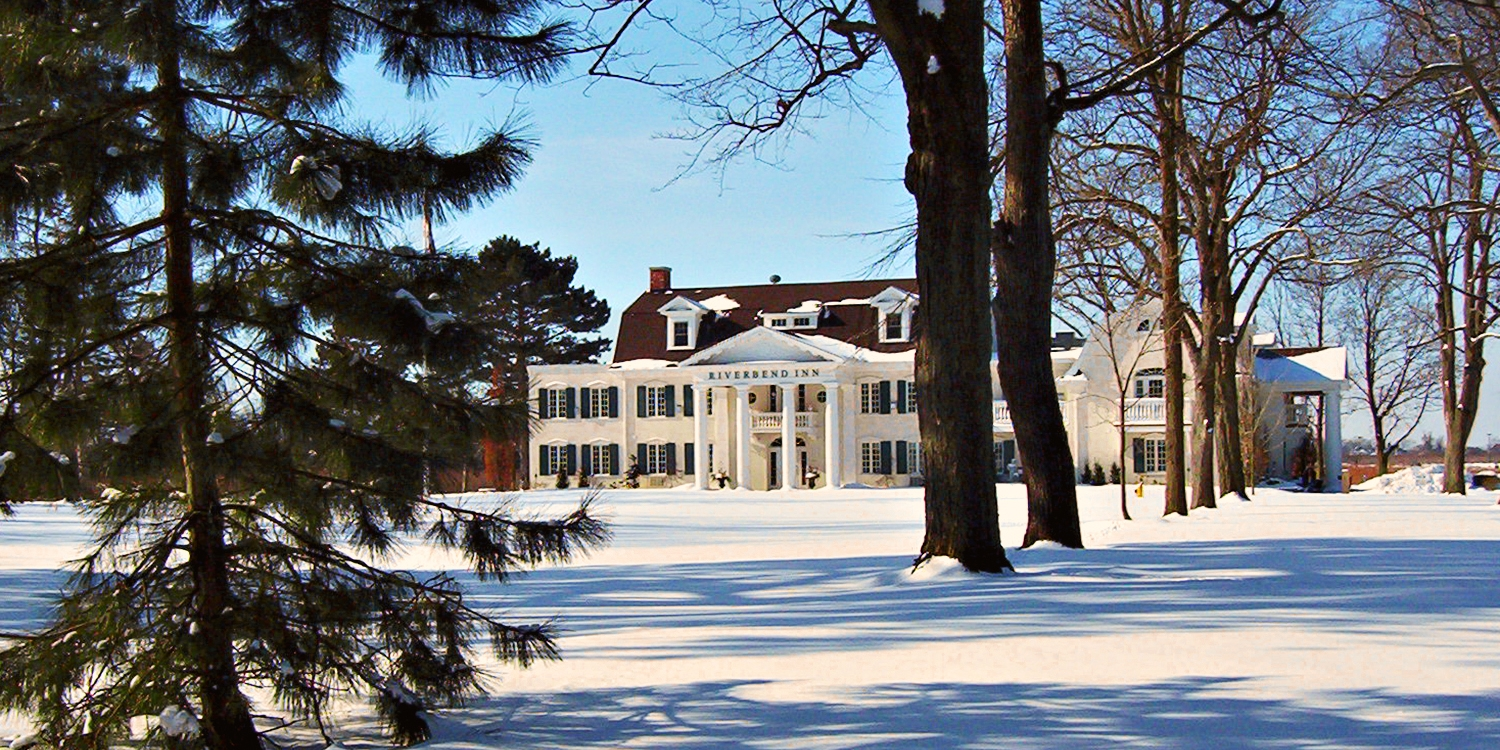 $179 -- Niagara-on-the-Lake Mansion: 2 Nights incl. Dining