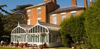 £129 -- Warwickshire: 2-Nt Country-House Stay, Was £250