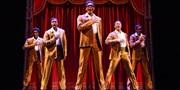 $29 & up -- 'Motown The Musical' in Sacramento