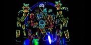 $40 -- 'Dazzling' Light Show at Theatre 80, Reg. $70