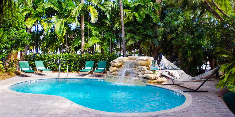 Crane's Beach House Boutique Hotel & Luxury Villas -- Delray Beach, FL