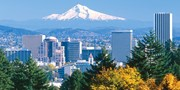 ab 999 € -- Oregon & Washington: 18 Tage Hotels & Mietwagen