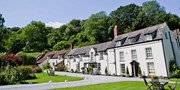 £129 -- Somerset: 2-Night Country-House Stay, 47% Off
