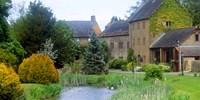 £109 -- Somerset: 2-Night Mill Stay inc Breakfast, 48% Off