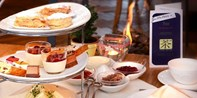 19 € -- Advents-Teatime mit Alpenblick in Ruhpolding, -24%