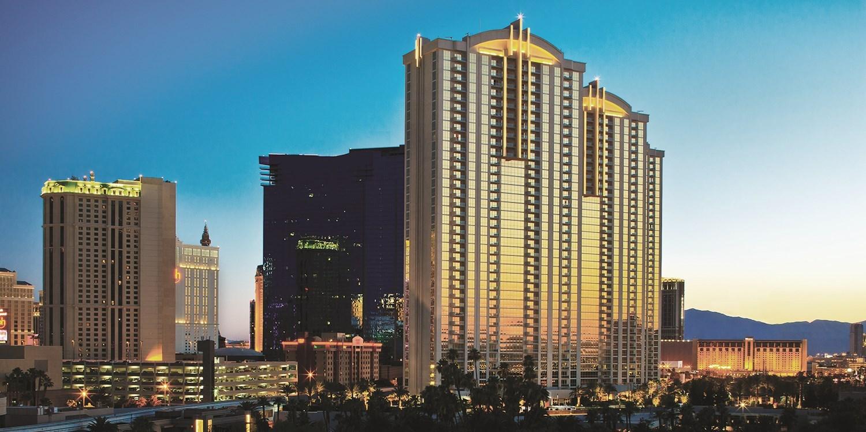 The Signature at MGM Grand -- Las Vegas, NV