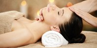 $49 -- Matrix: Spa Day w/Massage, Wine & Fitness Center Pass