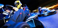 $35 -- Go-Kart Racing for 2 w/Annual Membership, Reg. $82