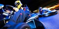 $35 -- Go-Kart Racing for 2 w/Annual Membership, Reg. $82